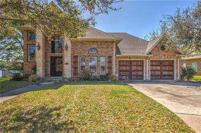 Granbury Single Family Home For Sale: 2406 River Road