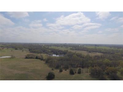 Aubrey Farm & Ranch For Sale: 3321 Rock Hill Road