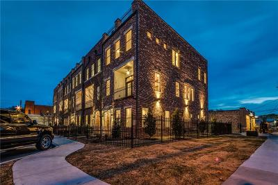Waxahachie Townhouse Active Contingent: Tbd 3 W Franklin Street
