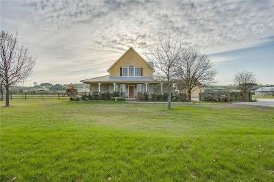 Fort Worth Single Family Home For Sale: 329 Aledo Springs Court
