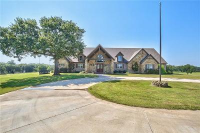 Aubrey Farm & Ranch For Sale: 11962 Fm 428