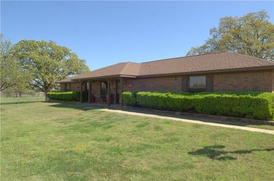Bartonville Single Family Home For Sale: 1440 E Jeter Road