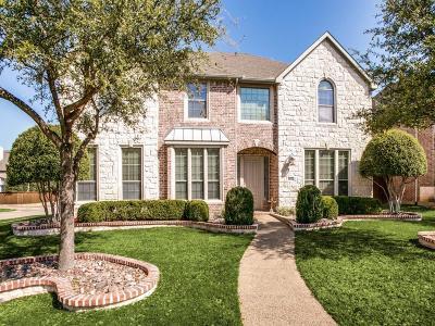 Plano Single Family Home For Sale: 2225 Harrisburg Ln