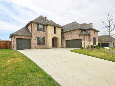 Rockwall TX Single Family Home For Sale: $503,990