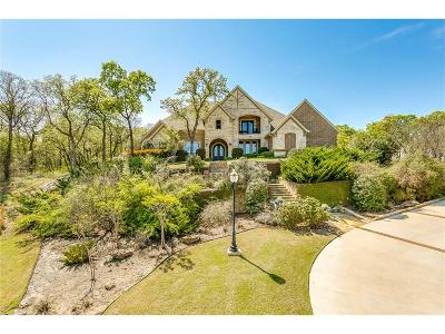 Burleson Single Family Home For Sale: 613 Elm Hill Boulevard