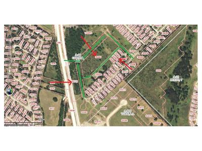 Kaufman Residential Lots & Land For Sale: 00 Scotts Block Lots