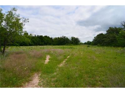 Residential Lots & Land For Sale: 25618 W Fm 1188 B