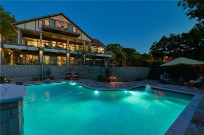 Arlington Single Family Home Active Option Contract: 2903 Lucern Court
