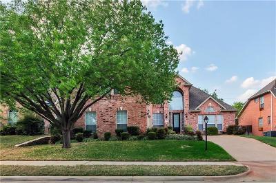 Arlington Single Family Home For Sale: 2623 Cedar View Drive