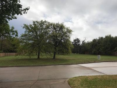 Southlake Residential Lots & Land For Sale: 605 Ravenaux Drive
