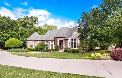 McKinney Single Family Home For Sale: 1404 Chancellor Lane