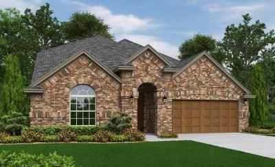 Prosper Single Family Home For Sale: 15809 Gladewater Terrace