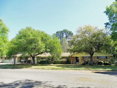 Athens Single Family Home For Sale: 221 Laurel Road