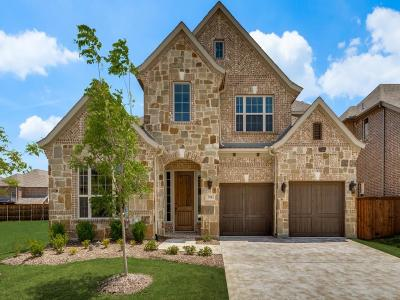 Coppell Single Family Home For Sale: 754 Wingate