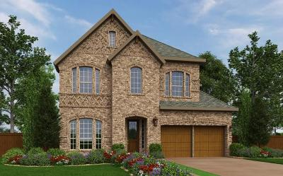 Coppell Single Family Home For Sale: 662 Westhaven