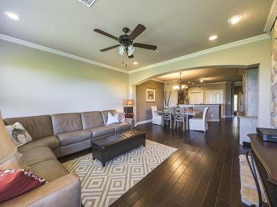 Lake Dallas Condo For Sale: 500 Waters Edge Drive #222