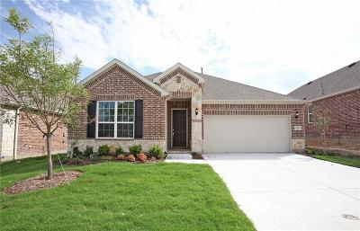 Mckinney Single Family Home For Sale: 5309 Leyton Drive