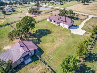 Bartonville Single Family Home For Sale: 1695 Barrington Hills Boulevard