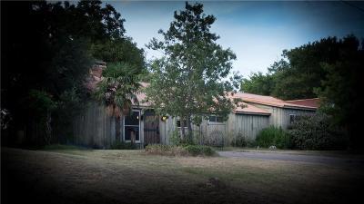 Comanche County Single Family Home For Sale: 903 W Wrights Avenue