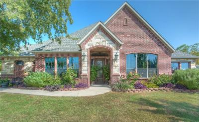Fort Worth Single Family Home For Sale: 903 Goforth Road