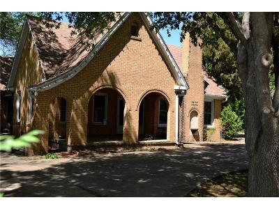 Linwood Place Single Family Home For Sale: 4727 Elsby Avenue