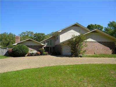 Athens Single Family Home For Sale: 116 Guadalupe Drive