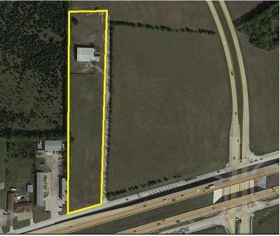 Rockwall County Commercial Lots & Land For Sale: I30 N Service Road