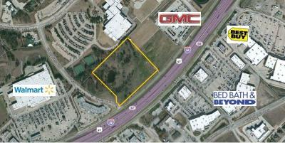 Rockwall County Commercial Lots & Land For Sale: 0000 Interstate 30
