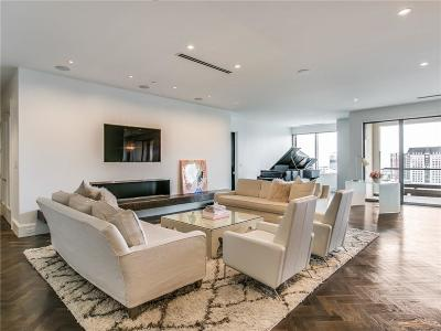 Dallas Condo For Sale: 2300 Wolf Street #15A