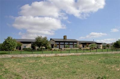 Farm & Ranch For Sale: 19150 S Highway 377
