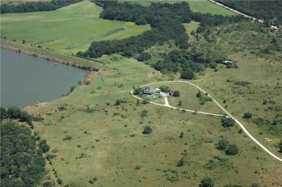 Stephenville Farm & Ranch For Sale: 568 S County Road 390 Road