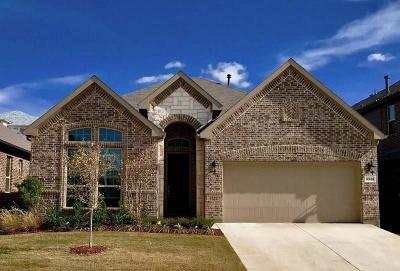 Single Family Home For Sale: 9908 Tule Lake Road