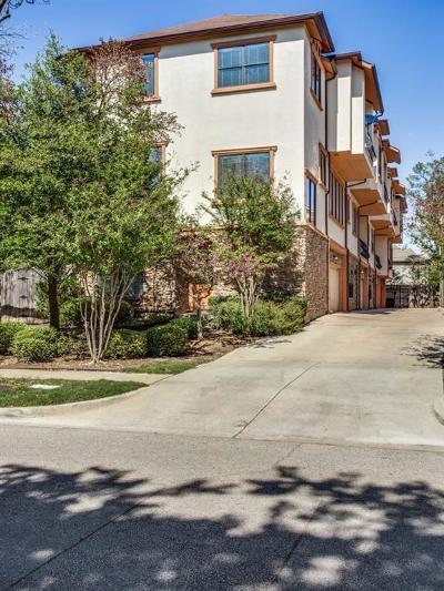 Dallas Multi Family Home For Sale: 4432 Bowser Avenue