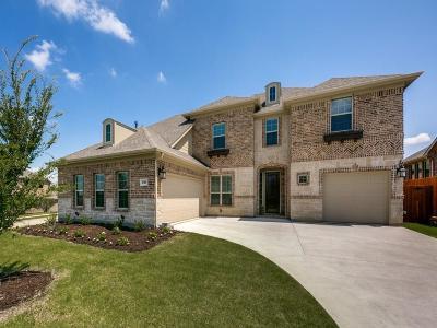 Rowlett Single Family Home For Sale: 6319 Teresa