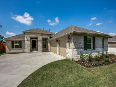 Rowlett Single Family Home For Sale: 6314 Teresa