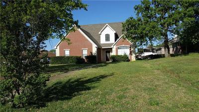 Keene Single Family Home For Sale: 702 John Thomas Drive