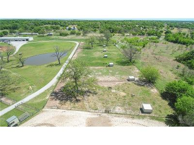 Parker County Farm & Ranch For Sale: 1701 Fm 5