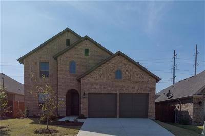 Fort Worth Single Family Home For Sale: 14621 Spitfire Trail
