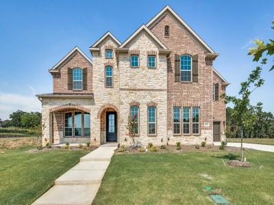Fort Worth Single Family Home For Sale: 9820 Croswell