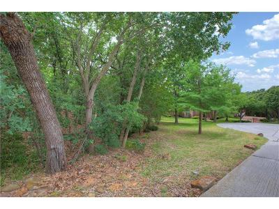 Flower Mound Residential Lots & Land For Sale: 74a Nautilus