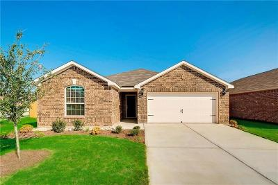 Fort Worth Single Family Home For Sale: 6208 Spring Ranch Drive