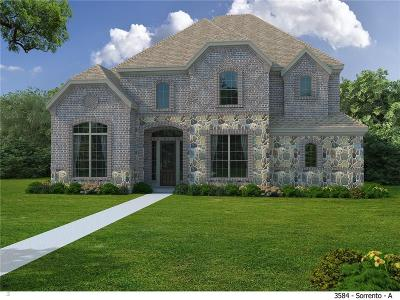 Sachse Single Family Home For Sale: 8013 Flagstone Court