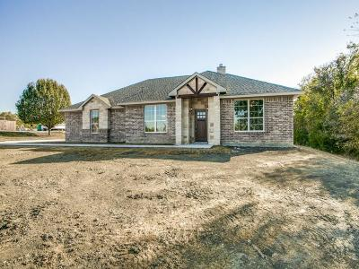 Single Family Home For Sale: 372 Meadowview Circle