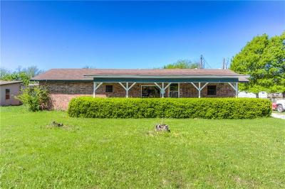 Wise County Single Family Home For Sale: 291 County Road 4858 Road