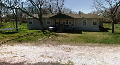 Comanche County Single Family Home For Sale: 4290 Highway 1689
