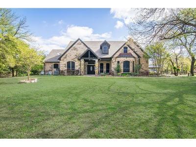 Mckinney Farm & Ranch For Sale: 4525 Fm 2933