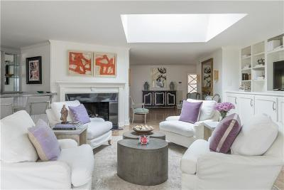 Westover Hills Single Family Home For Sale: 5849 Merrymount Road