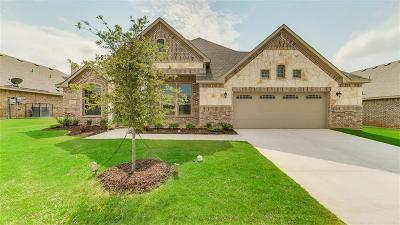 Burleson Single Family Home For Sale: 6437 Bluebird Meadows Drive