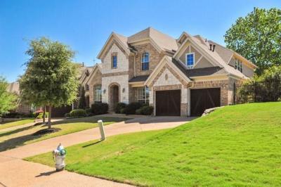Cedar Hill Single Family Home For Sale: 2726 Fountain View Boulevard