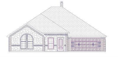 Terrell Single Family Home For Sale: 146 Birdsong Lane